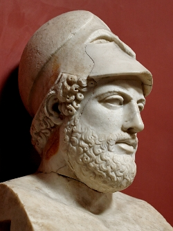 Pericle - Discorso agli Ateniesi