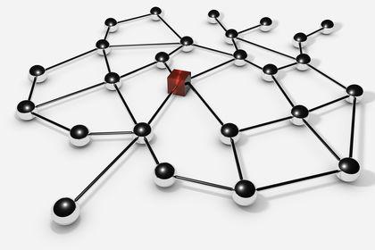 Netzwerk Network