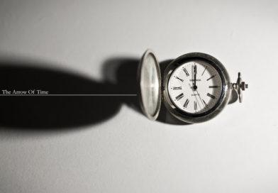 La freccia del tempo